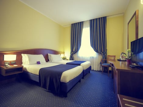 HotelMercure Genova San Biagio