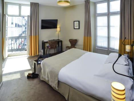 Hotel Hotel Nantes Centre Passage Pommeraye