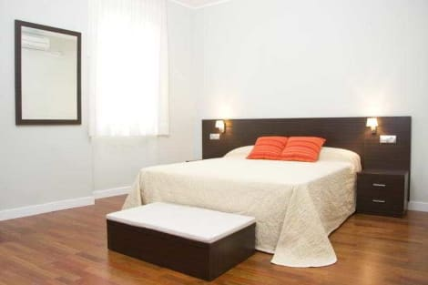 HotelApartamentos Sabinas Alfonso