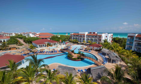 Hotel Memories Paraiso Beach Resort - All inclusive