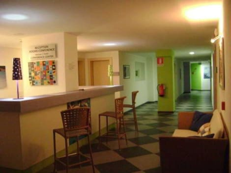 HotelDelta Inn