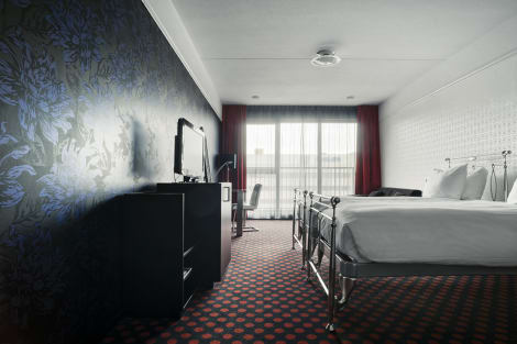 Hotel Inntel Hotels Art Eindhoven