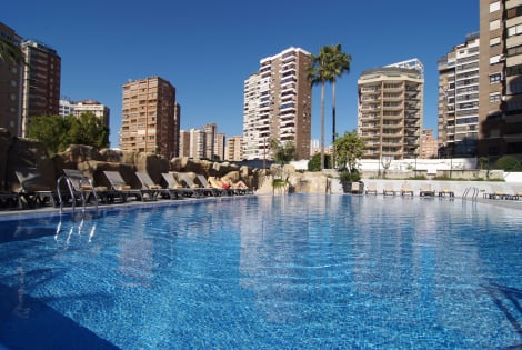 Sandos Monaco Beach Hotel & Spa - All Inclusive Hotel