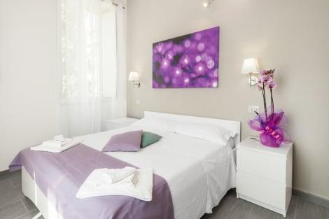 HotelResidenza Maxima