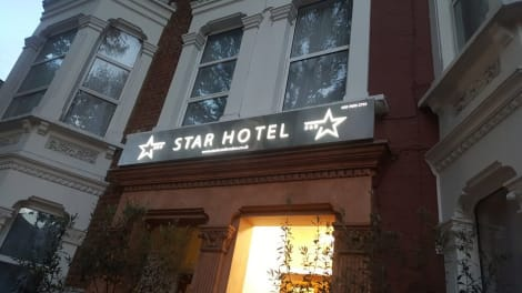 Bed & Breakfast Star Hotel - B&B