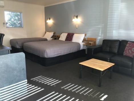 HotelPacific Harbour Motor Inn, Gisborne