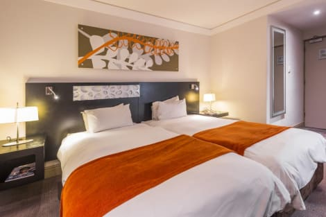 Hotel ONOMO Hotel Cape Town – Inn on the Square