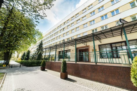 HotelHotel Huzar
