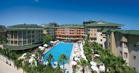 Hotel Side Star Park - All Inclusive