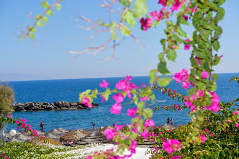Hotel Nostos Beach Hotel - Adults Only
