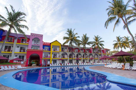Royal Decameron Complex All Inclusive Hotel