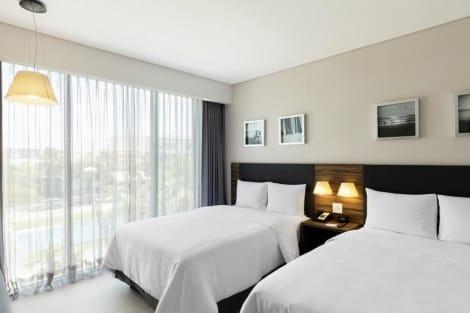Hotel Hampton Inn by Hilton Cancun Cumbres