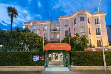 Hotel Brice hotel