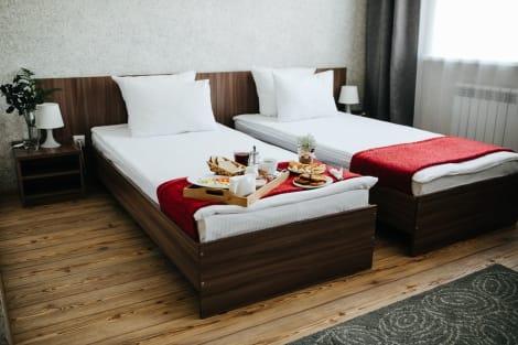 HotelMatreshka