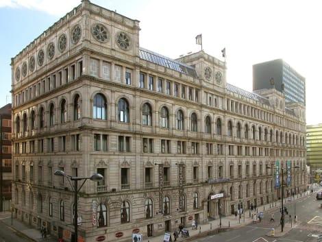 Hotel Britannia Hotel Manchester City Centre