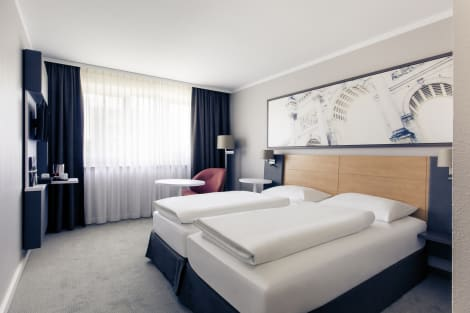 Munich hotels from 33 cheap hotels for Design hotel schwabing
