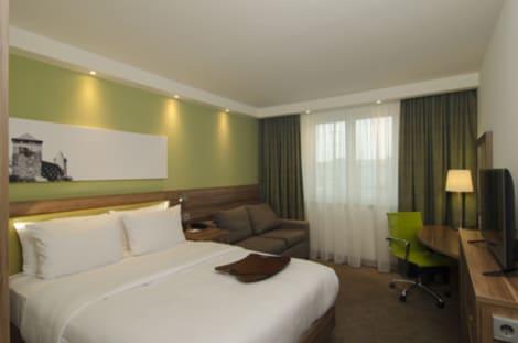 Hotel Hampton by Hilton Nuremberg City Centre