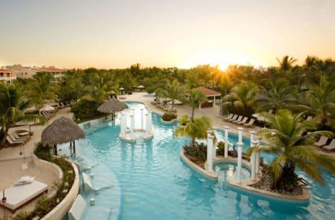 HotelThe Level At Melia Caribe Tropical