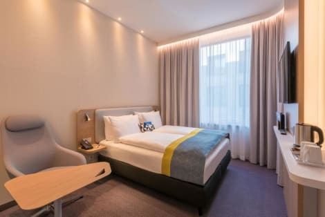 Hotel Holiday Inn Express MUNICH CITY WEST