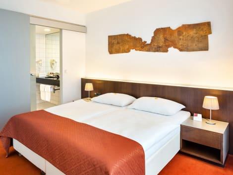 Hotel Austria Trend Hotel Europa Wien