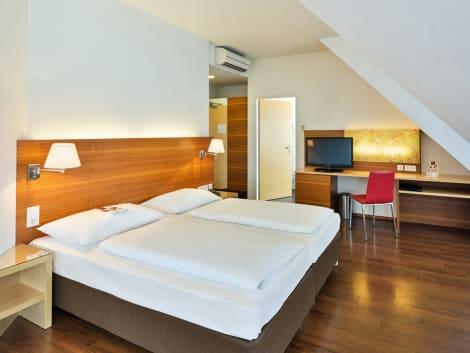 HotelAustria Trend Hotel Beim Theresianum