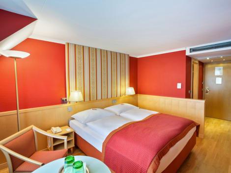 Hotel Austria Trend Hotel Ananas
