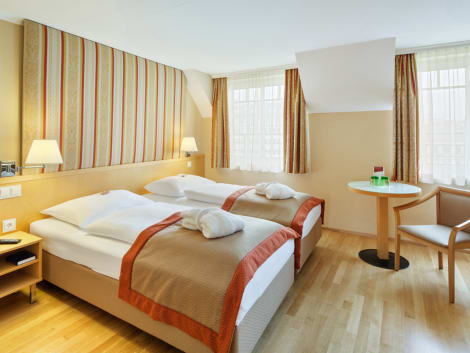 HotelAustria Trend Hotel Ananas