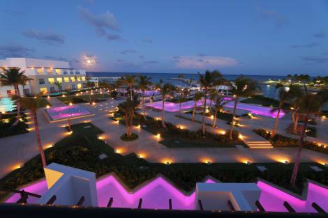 HotelAlsol Tiara Cap Cana