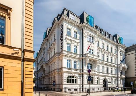 HotelHotel Indigo WARSAW - NOWY SWIAT