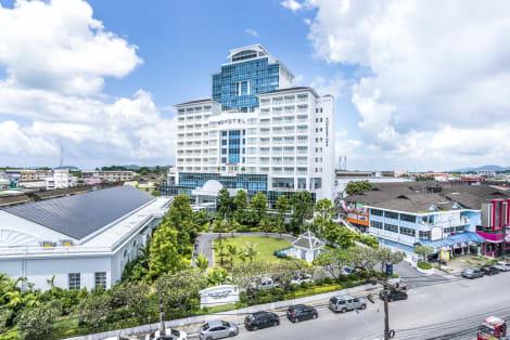 Hotel Novotel Phuket Phokeethra