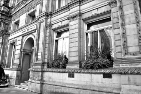 Hotel 62 Castle Street Hotel