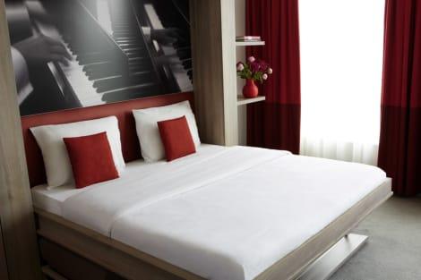Hotel Aparthotel Adagio Vienna City