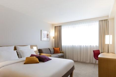 HotelNovotel Wien City