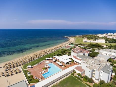 HotelNicolaus Club Baia dei Mulini