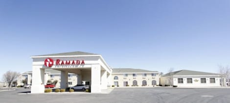 Ramada by Wyndham Williams/Grand Canyon Area Hotel