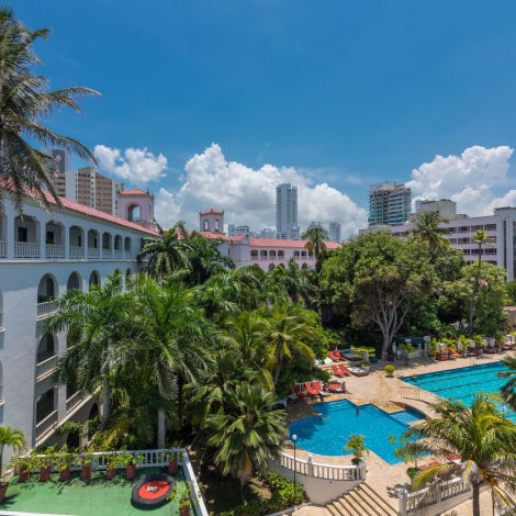 Hotel Caribe by Faranda Grand