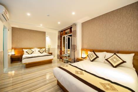 HotelAcacia Saigon Hotel