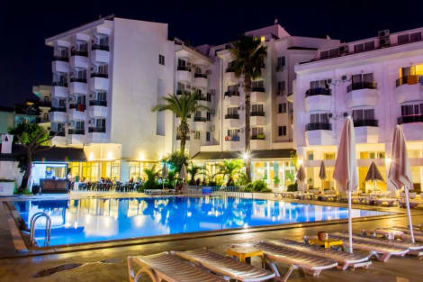 Sonnen Hotel - All Inclusive Hotel