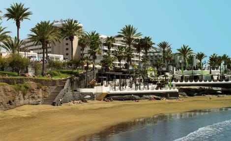 Hotel Palm Beach Tenerife