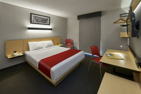 Hotel City Express Durango