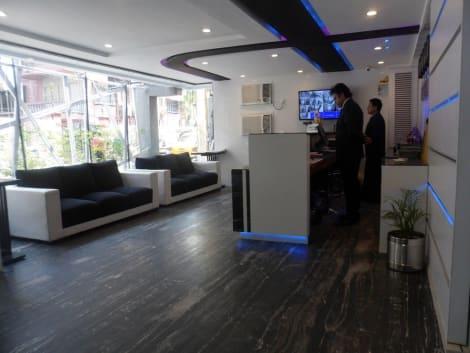 HotelOYO 1685 Hotel Esteem