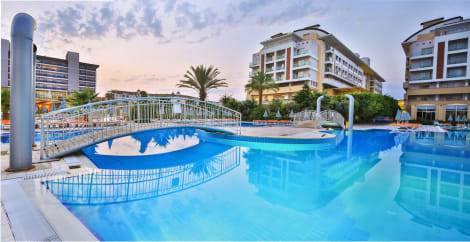 Hotel Hedef Resort - All Inclusive