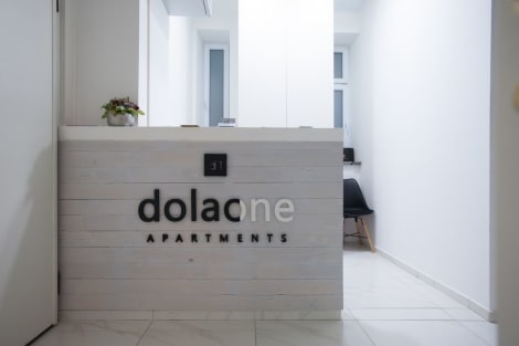 Hotel Dolac one apartments