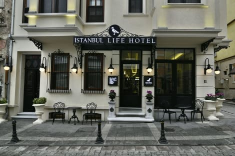 Hotel Istanbul Life Hotel - Adults Only