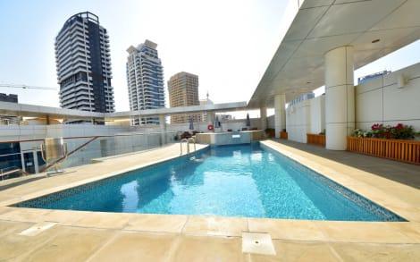 Hotel Jannah Place Dubai Marina