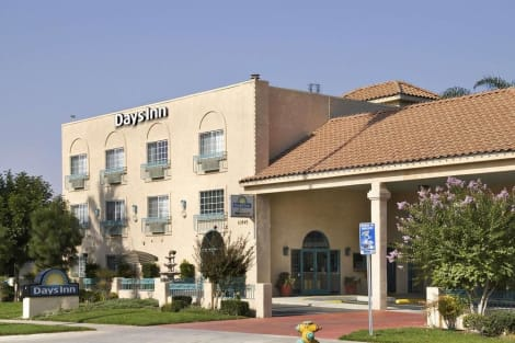 Days Inn by Wyndham Riverside Tyler Mall Hotel