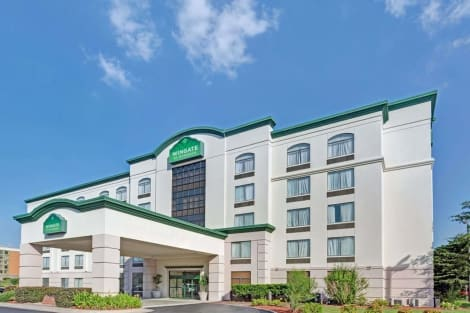 Hotel Wingate by Wyndham - Gwinnett Place Mall