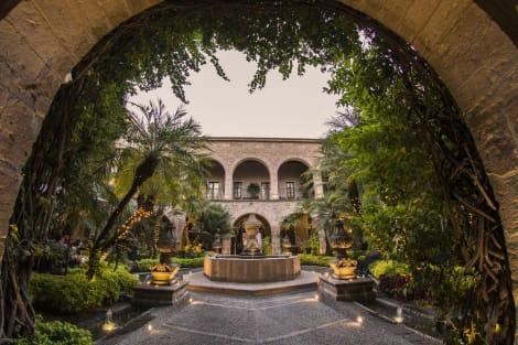Hotel Hotel de la Soledad