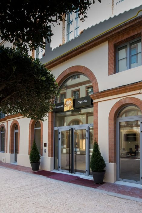 Hotel Ibis Styles Toulouse Capitole