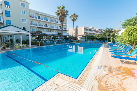 Hotel Kos Hotel Junior Suites